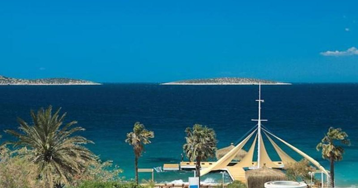 Noa Hotels Bodrum Beach Club