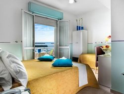 Lignano Sabbiadoro hotels for families with children