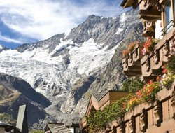 The most popular Saas Fee hotels