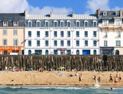 Business hotels in St. Malo