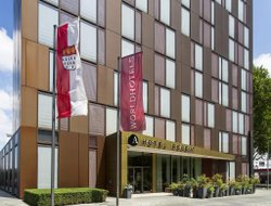 Business hotels in Cologne