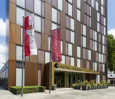 Ameron Hotel Regent (еx. Regent International Best Western)