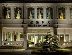 The most expensive Malacca hotels