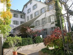 Basel hotels with restaurants