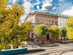 Gothenburg hotels with swimming pool