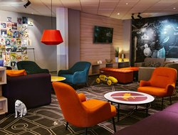 Pets-friendly hotels in Goteborg