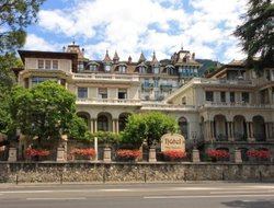 The most expensive Montreux hotels