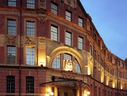 The most expensive Leeds hotels