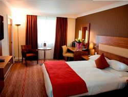 Top-3 hotels in the center of Almondsbury