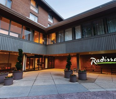 Radisson Hotel Cross Keys Baltimore