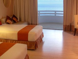 The most expensive Jomtien Beach hotels