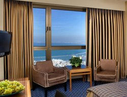 Top-10 hotels in the center of Haifa