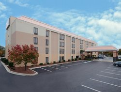 Business hotels in Wilmington