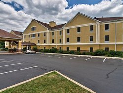Business hotels in Scranton