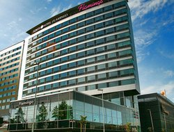 Vantaa hotels with swimming pool