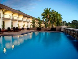 Pets-friendly hotels in Suva