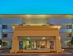 Pets-friendly hotels in Meridian