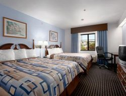 Business hotels in San Bruno