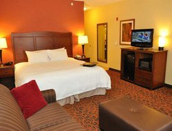 Junction City hotels for families with children