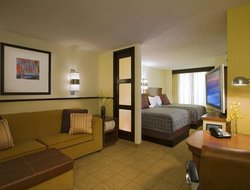 Top-6 hotels in the center of Utica