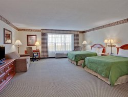 Pets-friendly hotels in Grinnell