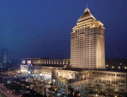 Jiangmen hotels with swimming pool