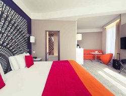 Pets-friendly hotels in Nantes