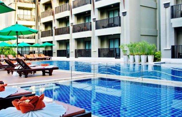 фото Ananta Burin Resort 212399449