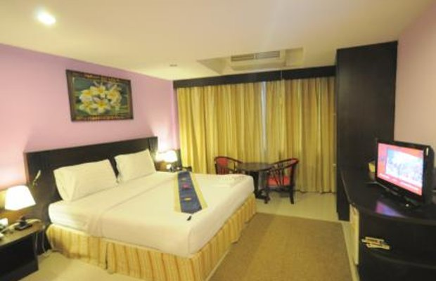 фото Central Place Hotel 212419512