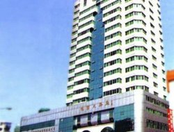 Yichang hotels with swimming pool