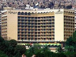 Pets-friendly hotels in Damascus