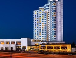 Top-4 of luxury Pendik hotels