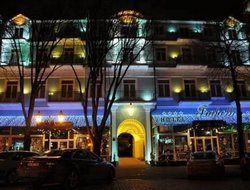 The most popular Odessa hotels