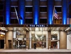 Business hotels in New York City