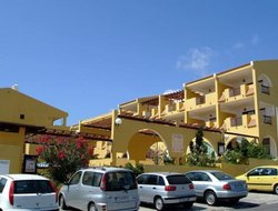 Callao Salvaje hotels with swimming pool