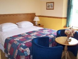 Top-3 hotels in the center of Newtonmore