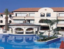 The most expensive Ayia Napa hotels