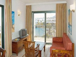 Top-10 romantic Corralejo hotels