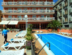 The most popular Lloret de Mar hotels