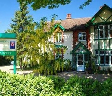 Gatwick Southbourne Guest House