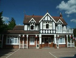 Top-7 hotels in the center of Horley