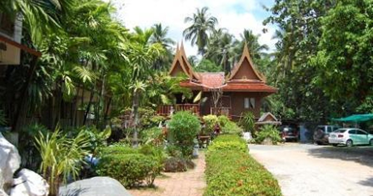 THAI HOUSE INN