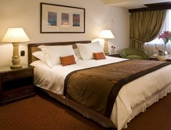 Business hotels in Chile