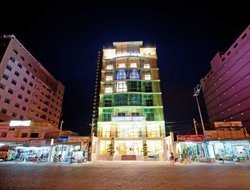 Vung Tau hotels with sea view