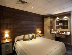 Business hotels in East Ham