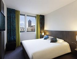 Business hotels in Lyon