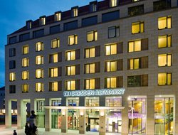 Business hotels in Dresden