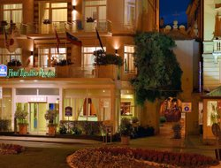 Rapallo hotels with sea view
