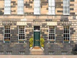 Top-7 of luxury Edinburgh hotels