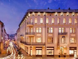 The most expensive Slovakia hotels